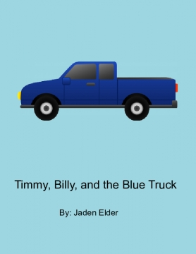 Timmy, Billy, and the Blue Truck