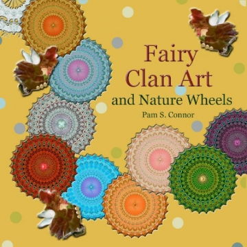 Fairy Clan Art and Nature Wheels