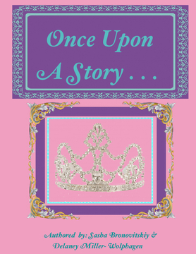 Once Upon A Story...