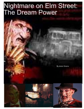 Nightmare on Elm Street: The Dream Power