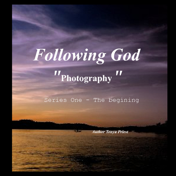 Following God Photography