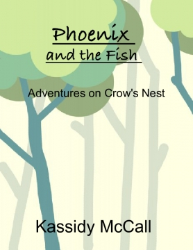Phoenix and the Fish