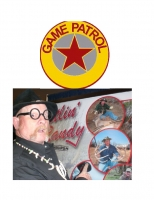 "Rattlin' Randy's ""Game Patrol"""