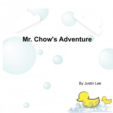 Mr. Chow's Adventure