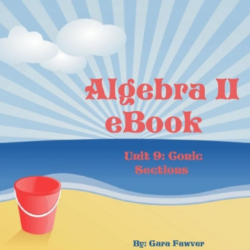 Algebra II eBook