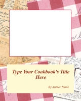 Reinke Family Cookbook