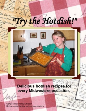 Try the Hotdish!