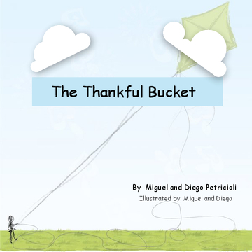 The Thankful Bucket