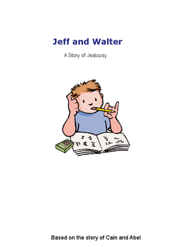 Jeff and Walter