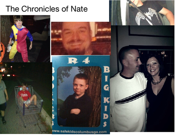 The Chronicles of Nate