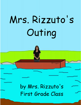 Mrs. Rizzuto's Outing