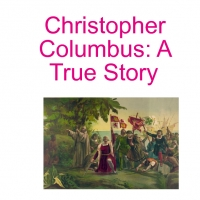 Christopher Columbus Core 3