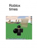 The times of roblox