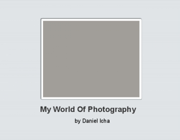 Daniel World of Photography