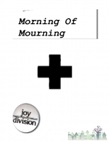 Morning Of Mourning