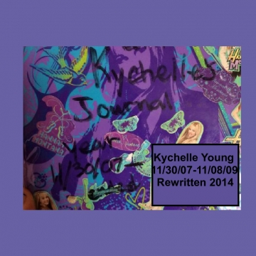 Kychelle Young