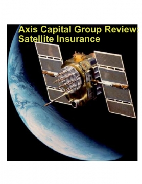 Axis Capital Group Review: Satellite Insurance
