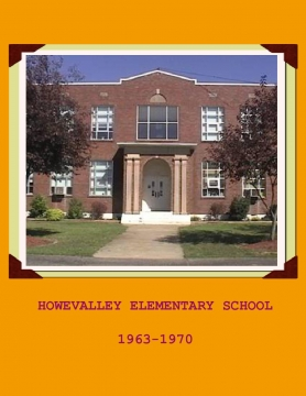 HOWEVALLEY ELEMENTARY School 1963-1970