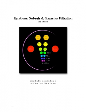 Iterations, Subsets & Gaussian Filtration, 3rd Edition