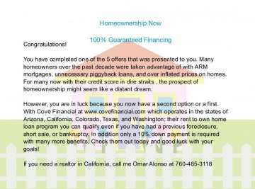 How Everyone Can Qualify for a Home Mortgage Guaranteed