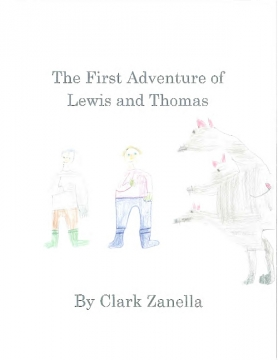 The First Adventure of Lewis and Thomas