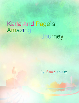 Karla And Page`s Amazing Journey