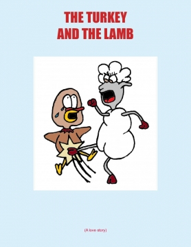 THE TURKEY AND THE LAMB