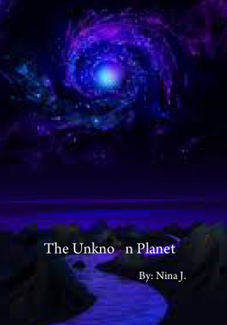 The Unknown Planet