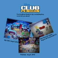 Club Penguin Unofficial Guide #1