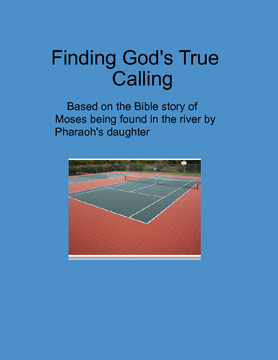 Finding God's True Calling
