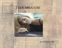 teen drug use