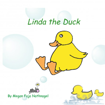 Linda the Duck