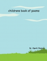 Chldrens book of poems schmoems