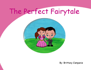 The Perfect Fairytale
