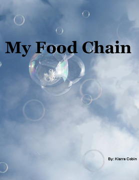 My Food Chain