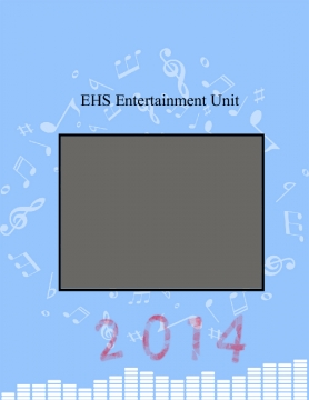 EEU Yearbook 2014-2015