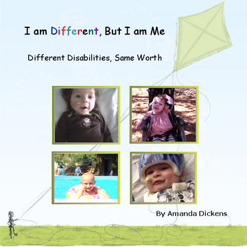 I am Different, But I am Me