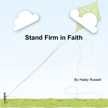 Stand Firm in Faith