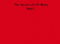 The Secret  Life Of Bobby Blood