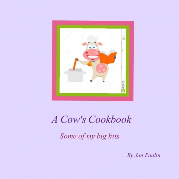 A Cow's Cookbook