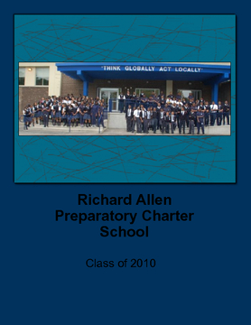 Richard Allen Class of 2010