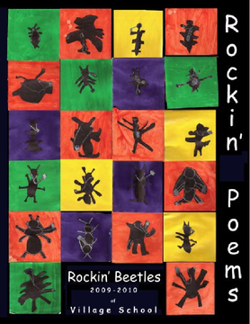 Rockin' Poems