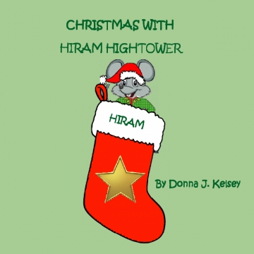 Christmas With Hiram Hightower
