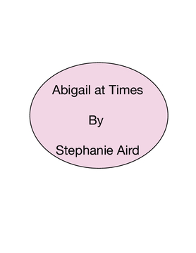 Abigail at Times