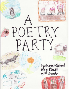 A Poetry Party