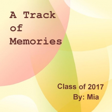 A Track of Memories