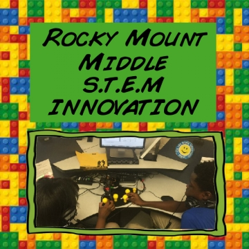 Rocky Mount Middle STEM Innovation