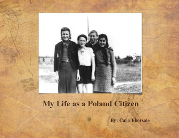 My Life as a Poland Citizen