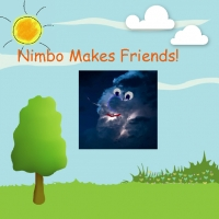 Nimbo Makes Friends