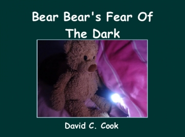 Bear Bear's Fear Of The Dark